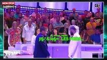 TPMP : le coup de boule entre Cyril Hanouna et Benjamin Castaldi dévoilé (vidéo)