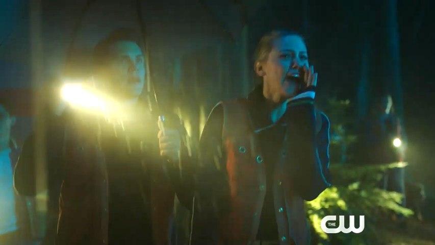 Riverdale season 4 - official trailer (The CW)
