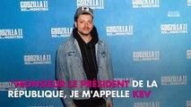 Kev Adams snobé par Emmanuel Macron ? Les drôles de révélations de l'humoriste
