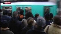 Grève RATP : quelles lignes de métro, tramway et RER sont concernées ?