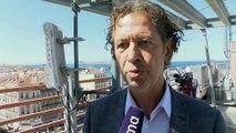 Fabien Fenucci détaille les différences entre 4G et 5G.