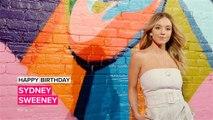 Sydney Sweeney isn't just 'that girl' from 'Euphoria'