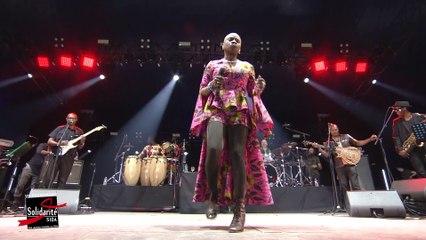 Angélique Kidjo - Crosseyed and Painless / Solidays 2019