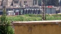 Şanlıurfa pkkpyd'li teröristler tünel ve mevzi kazmayı sürdürüyor