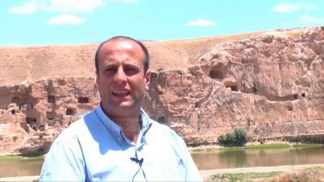 Autoritetet turke zhdukin qytetin 12.000 vjeçar! - Top Channel