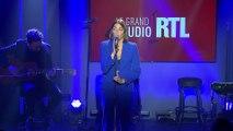 Léa Paci - La déclaration d'amour (Live) - Le Grand Studio RTL