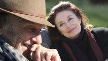 'I migliori anni della nostra vita': Trintignant e Aimée nel terzo capitolo del loro amore. Clip