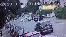 Wigan motorbike crash