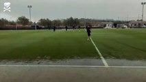 Levante UD - We are singing in the rain
