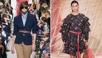 14 صيحة لفتتنا خلال أسبوع الموضة النيويوركي لربيع 2020