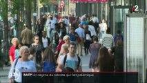 Grève à la RATP : pourquoi doit-on s'attendre à un vendredi noir en Île-de-France ?