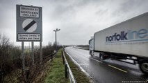 """مخاوف إيرلندا الشمالية من """"كارثة البريكست دون اتفاق"""""""