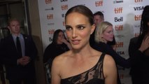 "Natalie Portman at ""Lucy in the Sky"" TIFF Premiere"