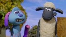 Shaun The Sheep Movie: Farmageddon: Alarm (German Spot)