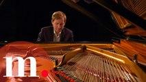 Dmitry Masleev - Chopin: Nocturne No. 1 - Verbier Festival 2019