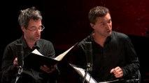 Clément Janequin : Martin menoit son pourceau (Thélème, direction Jean-Christophe Groffe)
