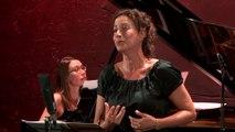 Edvard Grieg : Haugtussa (La Jeune Montagnarde) op. 67, V. Elsk (Amour) (Karen Vourc'h/Mary Olivon)