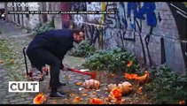 Psychomagie: Kunst, die heilt