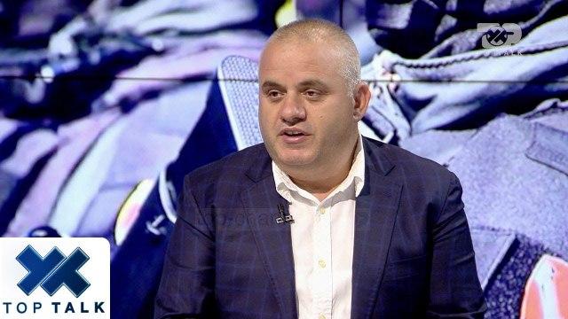 """Artan Hoxha në 'Top Talk': Ju tregoj misionin antikrim të """"50 specialëve"""" të FAST"""
