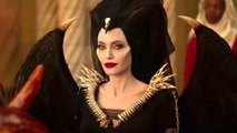 Maleficent: Mistress Of Evil: Angelina Jolie (Featurette)