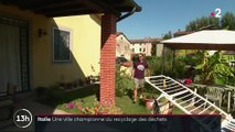 Italie : Capannori, ville de Toscane championne du recyclage des déchets