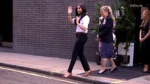 Meghan Markle's First Public Engagment Since Archie