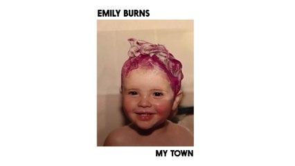 Emily Burns - My Town