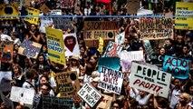 Açık Radyo'nun 'Küresel İklim Grevi Yayınları' T24'te: İklim için lâf değil grev var, grev!