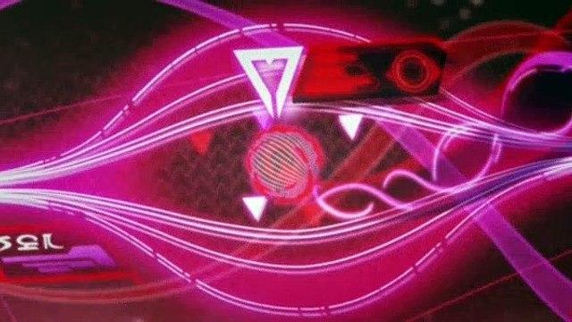 VOLTRON Legendary Defender Season 6 Episode 2 - Razor's Edge
