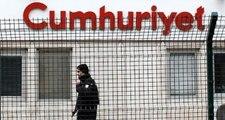 Yargıtay'dan Cumhuriyet gazetesinin tutuklu eski çalışanları hakkında karar