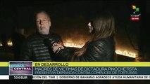 Chile: recuerdan a víctimas de la dictadura en Villa Grimaldi