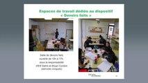 Séminaire académique Devoirs Faits : « Espaces de travail et accessibilité des ressources »