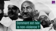 Comment est née la non-violence ?