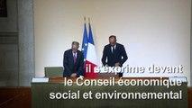 """Philippe affirme que la réforme des retraites n'est """"pas écrite"""""""