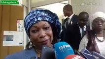 Martine Condé tranche : « On ne prend pas position sur des sujets de controverses… »