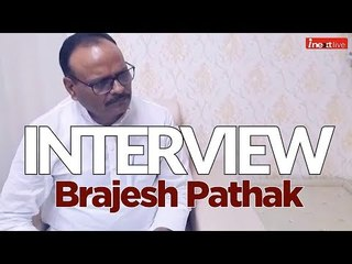 Walking alertly on the journey, the destination will definitely be found: Brajesh Pathak, Minister
