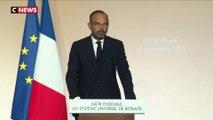 Réforme des retraites : Edouard Philippe avance doucement