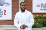 Kevin Hart gets discharged from hospital