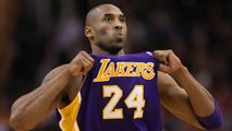 Should Kobe Bryant's Mamba Mentality Be Applicable for Kids?