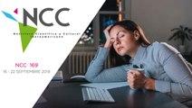 Noticiero Científico y Cultural Iberoamericano, emisión 169. 16 al 22 de septiembre 2019.
