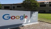 Fraude fiscale : Google verse près d'un milliard d'euros à la France