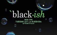 Black-ish - Promo 6x01