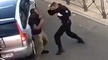 Sevran : une bagarre éclate entre un policier et un médiateur de la ville