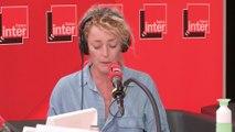 """""""Les yeux rouges"""" de Myriam Leroy - La chronique de Juliette Arnaud"""