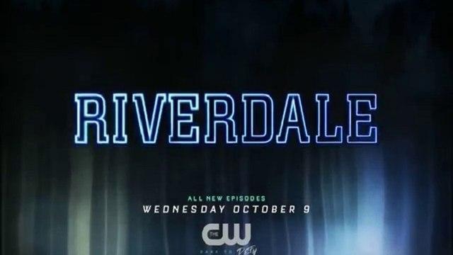 Riverdale - Trailer Saison 4