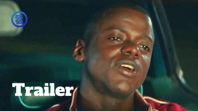 Queen & Slim Trailer #2 (2019) Daniel Kaluuya and Jodie Turner-Smith Drama Movie HD