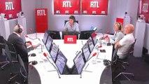 """Réforme des retraites : """"Philippe comprend bien le danger"""", selon Mazerolle"""