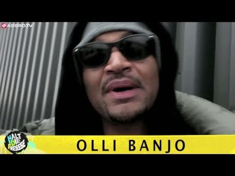 OLLI BANJO HALT DIE FRESSE 03 NR. 83 (OFFICIAL HD VERSION AGGROTV)