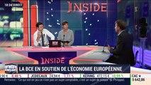 La BCE en soutien de l'économie européenne - 12/09