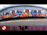 1UP - PART 28 - ISTANBUL - TRAINS & BAKLAVA (OFFICIAL HD VERSION AGGRO TV)